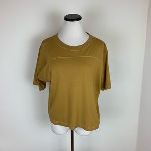 Urban Outfitters Renewal Vintage Fabric T-shirt
